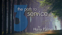 Path 3 - Path to Service